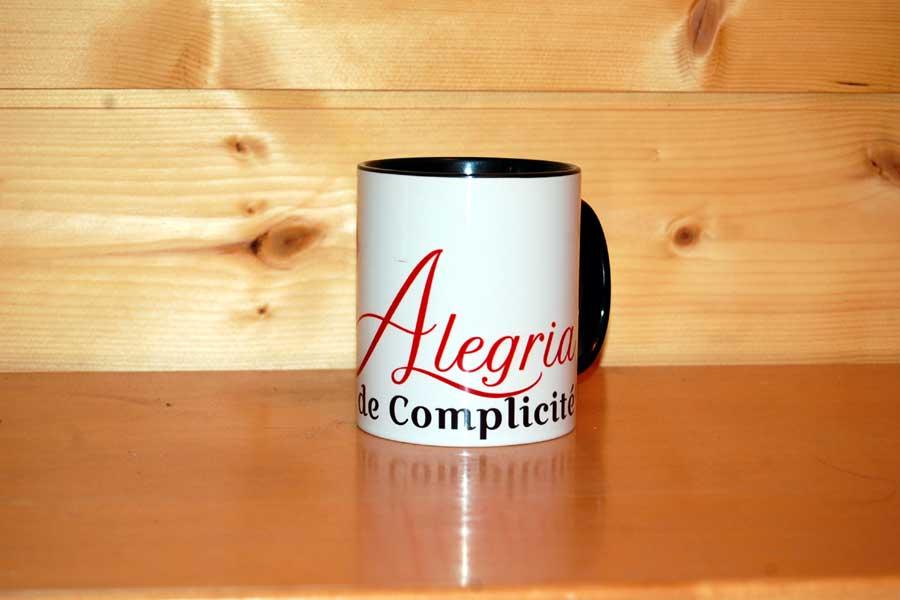 Mug Alegria - dos