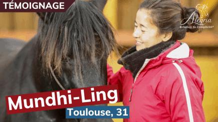 Le témoignage de Mundhi-Ling